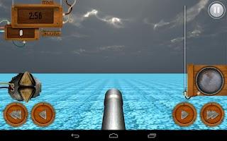 Screenshot of Pirate Games - HD free