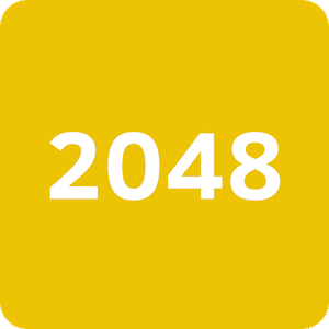 2048 - The best puzzle Game