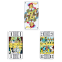 Tarot Deluxe HD icon