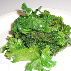 Kale for Kids (And Grownups Too!)