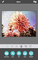Screenshot of Simply HDR