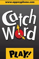 Screenshot of Catch Word Lite