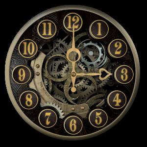 Forex world clock widget