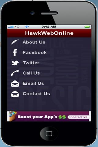HawkWebSysytems
