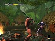X03: Conan