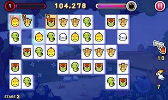 Screenshot of Tap Tap Blitz for Kakao