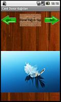 Screenshot of Canlı ve HD Duvar Kağıtları