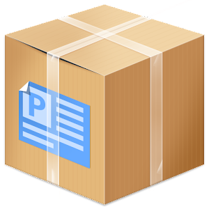 Parcelle - an app to automate package tracking with delivery notifications