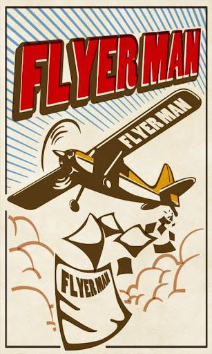 Flyer Man