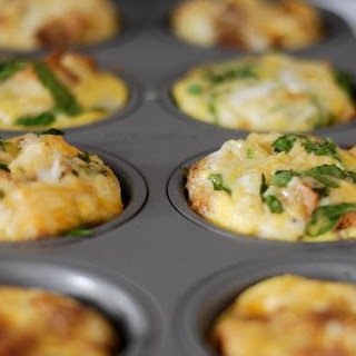 Quick and Easy Paleo Egg Muffins