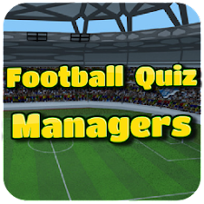 Football Quiz Managers