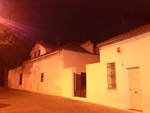 Casa Antigua De Vallecas