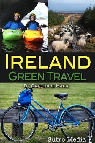 Ireland Green Travel