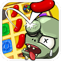 Game Suger Hit Zombies Pop APK for Kindle