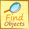 Game Find objects game apk for kindle fire