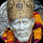 Shirdi Sai Baba HD LWP icon