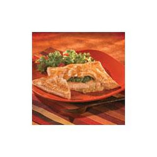 Pepperidge Farm® Chicken Florentine Wrapped in Pastry