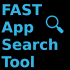 FAST App Search Tool icon