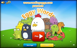 Screenshot of Eggy 250