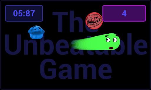 無敵のゲーム