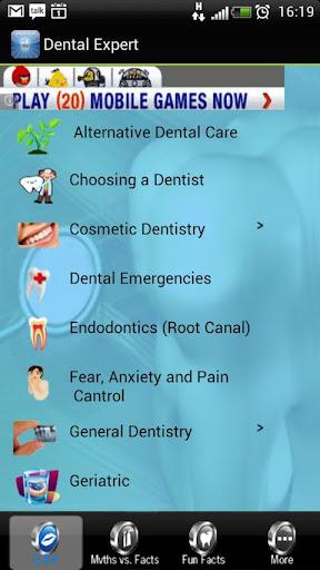 Dental Expert