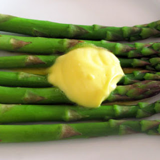 Fat Free Hollandaise Sauce Recipes