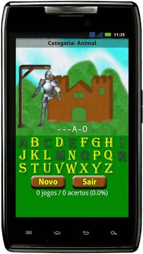 【免費解謎App】DFI Jogo da Forca Clássico-APP點子