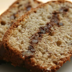 Creamy Banana Bread
