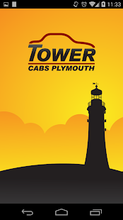 Tower Cabs Plymouth - screenshot