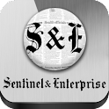 Sentinel and Enterprise icon