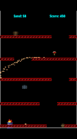 Screenshot of Shifting Sands