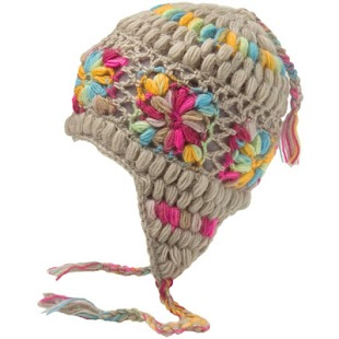 Crochet Hat Tutorials - screenshot