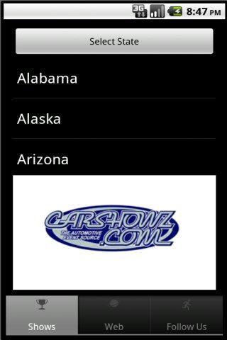 CarShowz