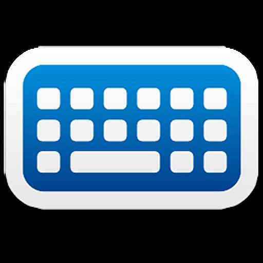 工具必備App|TabTex Qwerty Split Keyboard LOGO-綠色工廠好玩App