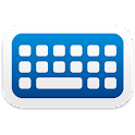 TabTex Qwerty Split Keyboard icon