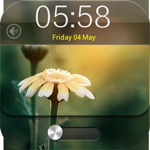 春天iPhone的鎖屏 娛樂 App LOGO-硬是要APP