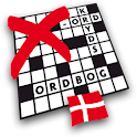 DanKryds, Kryds & tværs ordbog icon