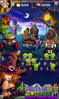 Screenshot of Kingdom Of Zombies Plant Farm