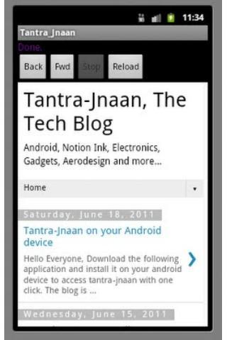 Tantra-Jnaan Blog