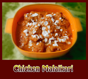 Chicken Malaikari