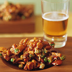 Spicy Asian Brittle