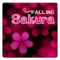 Sakura Falling Live Wallpaper icon