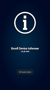 Easy Device Informer - screenshot