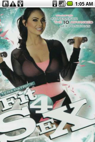 Tera Patrick Fit4Sex Vol2 PEEK
