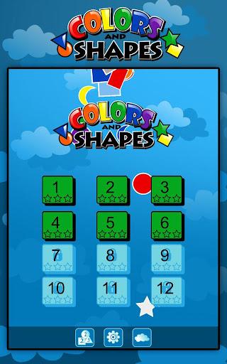 Learning Gems - Colors N Shape