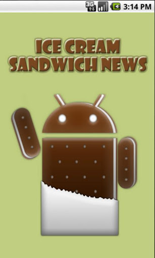免費下載生活APP|Ice Cream Sandwich News app開箱文|APP開箱王