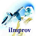 iImprov - The Minor II V icon