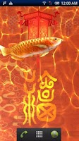 Screenshot of Arowana Fortune Trial