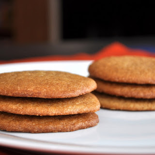 Chewy Maple Cookies Recipes
