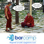 Barcamp Capgemini Lamas, Tarun Chandel Photoblog